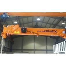 Кран-манипулятор Dinex DH 56