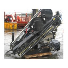 Кран-манипулятор Hiab xs 066