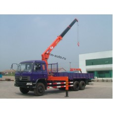 Кран-манипулятор Kanglim ks1253n, ks 1253